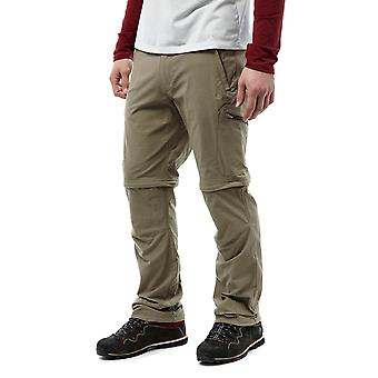 Craghoppers Mens NosiLife Pro Convert Trousers