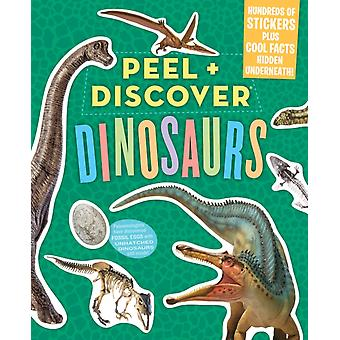 Peel  Discover Dinosaurs