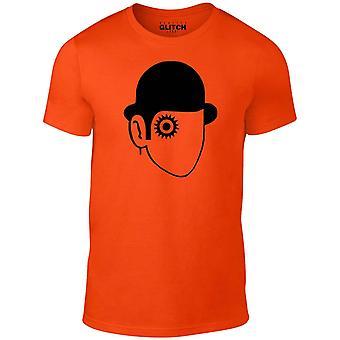 Män ' s droog t-shirt