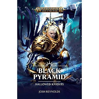 Hallowed Knights Black Pyramid by Josh Reynolds
