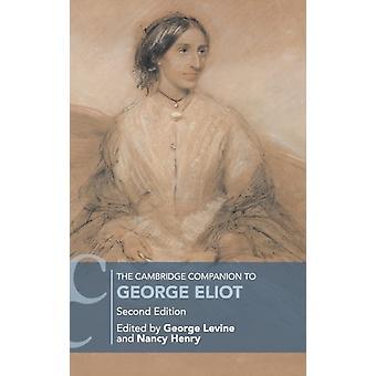 Cambridge Companion to George Eliot
