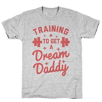 Formation pour obtenir un t-shirt de papa rêve