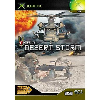 Conflict Desert Storm - Xbox - PAL - Nieuw