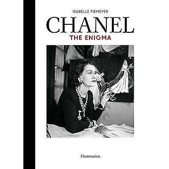 Chanel - The Enigma by Isabelle Fiemeyer - 9782080202239 Book