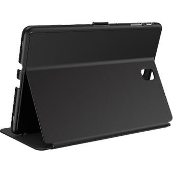 Speck Balance Folio Case for Samsung Galaxy Tab S4 - Black