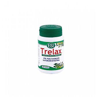 Trepatdiet Trelax intestinale balans 40 tabletten