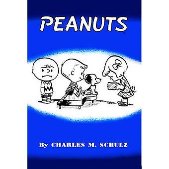 Peanuts by Charles M Schulz