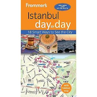 Frommers Istanbul day by day by Richardson & TerryDavies & Rhiannon