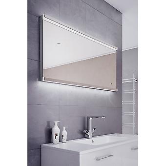 Miroir de salle de bains méridienne avec capteur k443L