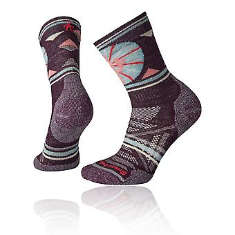 Smartwool PhD Outdoor Women-apos;s Crew Socks - SS20