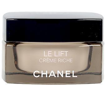 Chanel Le Lift Crème Riche 50 ml voor dames