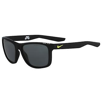 Nike Flip EV0990 077 Matte Black/Grey Sunglasses