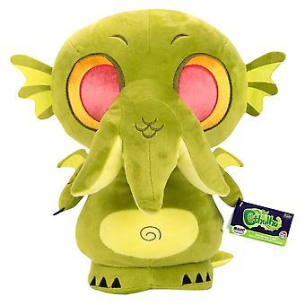 HP Lovecraft Cthulhu 12&Usa Exclusive SuperCute Pehmo