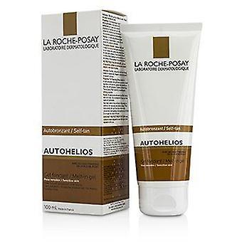 La Roche Posay Autohelios Self-Tan smälta-i gel (för ansikte & amp; Body)-100ml/3.3 oz