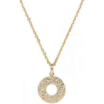Go Mademoiselle Jewelry necklace and pendant 604017 -