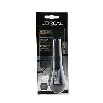 L'oreal Unlimited Mascara - # Intense Black - 7.4ml/0.24oz