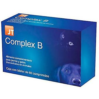 JTPharma Complex B For Dogs And Cats (Dogs , Cats , Supplements , Supplements)
