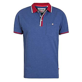 Duke Mens Nigel Kingsize Pique Polo Shirt