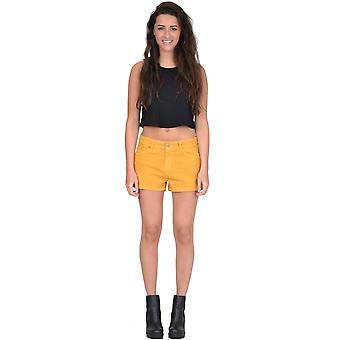 Cord Hot Pant Shorts