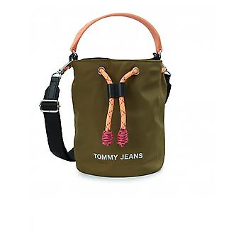 Tommy Hilfiger Accessories Nautical Mix Small Bucket Bag