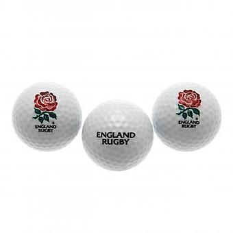 England R.F.U. Golfbälle