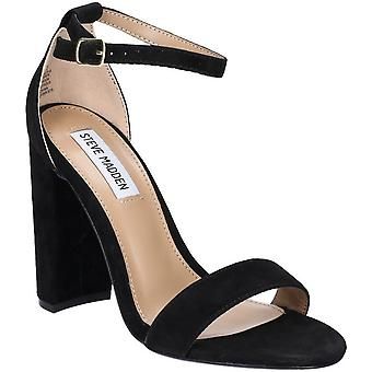 Steve Madden Womens Carrson Chunky Ferse Mode Heels