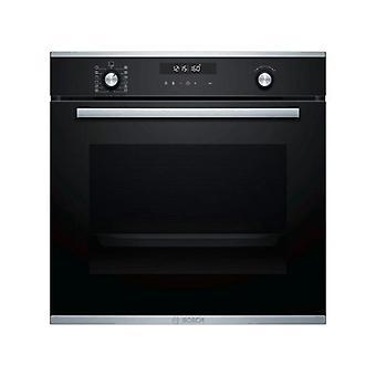 Multipurpose oven bosch hba2780s0 71l 3600w a black