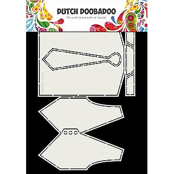 Dutch Doobadoo Card Art Suit A4 470.713.737