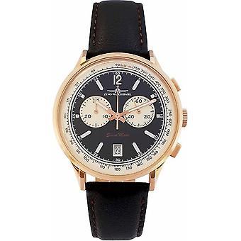 Zeno-Watch - Wristwatch - Men - Luc Tachymeter 5181-5021Q-Pgr-g19