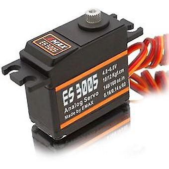 43g waterproof servo, ES3005