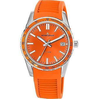 Jacques Lemans - Wristwatch - Women - Liverpool - Sport - 1-2060F