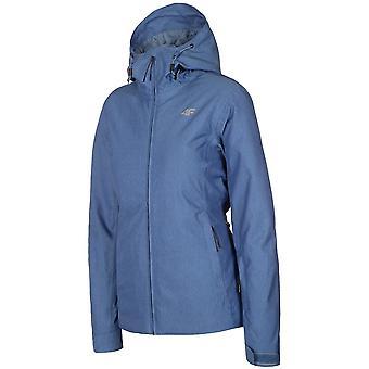 4F KUDN001 H4Z19KUDN001MITAMELAN אוניברסלי נשים החורף מעילים
