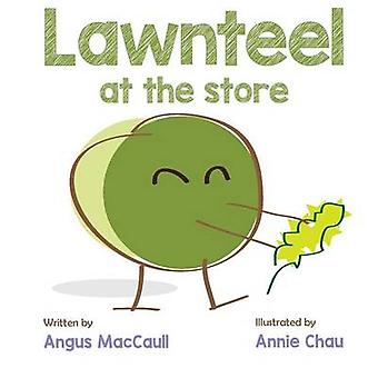Lawnteel at the Store by MacCaull & Angus