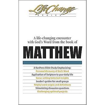Matthew by The Navigators