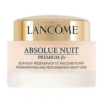 Lancome Absolue Premium Bx Yöhoito 75ml
