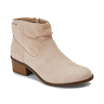 Vionic Women's Hope Kanela Boot - Ladies Bootie with Concealed Orthotic Arch ...