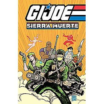 G.I. JOE - Sierra Muerte by Michel Fiffe - 9781684055241 Book