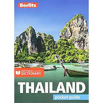 Berlitz Pocket Guide Thailand (Travel Guide with Dictionary) - 978178