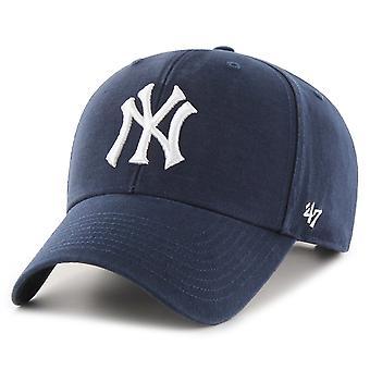 47 Brand Relaxed Fit Lippis - LEGEND New York Yankeesin laivasto
