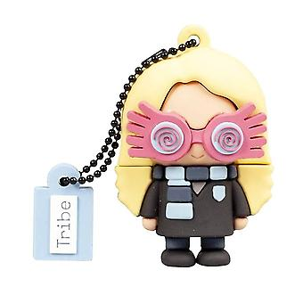Harry Potter Luna Lovegood USB minne pinne 32GB