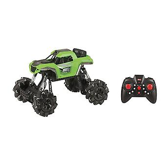 TechBrands R/C Rock Crawler w/ Sideways Drift (1:16 2.4GHz 1:16 Rech)