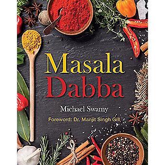 Masala Dabba by Michael Swamy - 9789384225636 Book