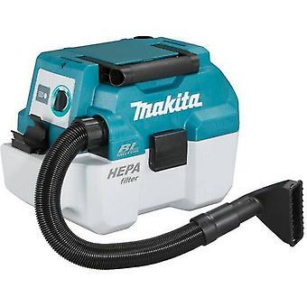 Makita DVC750LZ 18V Børsteløs støvsuger LXT