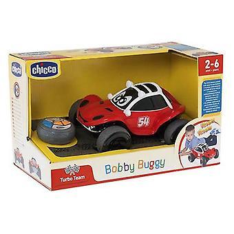 Τηλεχειριζόμενο όχημα Bobby Buggy Chicco Κόκκινο