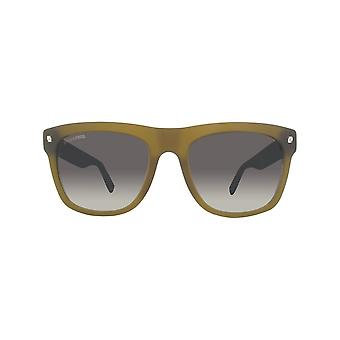 DSquared2 DQ0212/S 46P Mark Ladies Matte Brown Gafas de Sol - Marrón