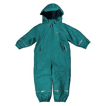 Spotty Otter Forest Leader Insulated PU Suit
