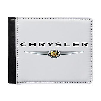 Dvoudílná peněženka Chrysler