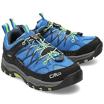 CMP Rigel WP 3Q5455494BD trekking  kids shoes