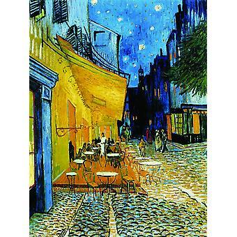 Quadro Authors' Inspiration 144 Multicolore in Legno, Cotone, L60xP120xA3 cm