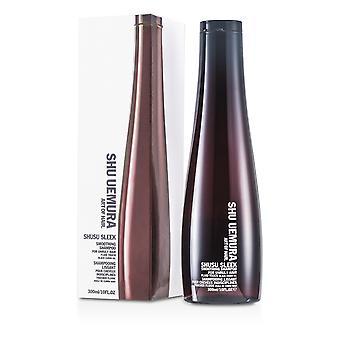 Shusu slanke smoothing shampoo (weerbarstig haar) 149549 300ml/10oz